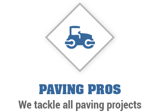 Paving Pros | We tackle all paving projects